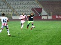 Kahramanmaraşspor'a 3-0 yenilen Konyaspor kupaya veda etti