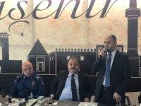 Beyşehir Gölü'nün mevcut sorunları masaya yatırıldı