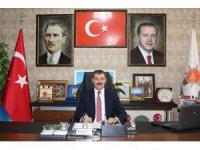 Aksaray'da 563 genç çiftçiye 16 milyon 890 bin TL hibe verildi