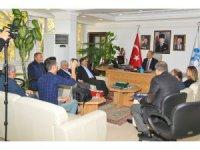 Akşehir Belediyesinden, Edep Dışı Nasreddin Hoca Fıkra Kitabı İçin Suç Duyurusu