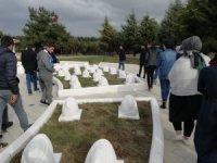Beyşehir Belediyesi'nden Üniversite Öğrencilerine Çanakkale Gezisi