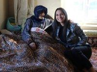 Eskil Kaymakamı Kübra Karaalioğlu'ndan Anlamlı Ziyaretler