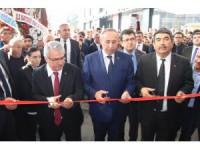 Konya'da Torku Doğrudan Döner'in ilk restoranı açıldı