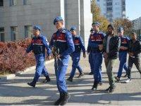Aksaray'daki Faili Meçhul Cinayeti İzmarit Çözdü