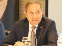 KONESOB Başkanlar Kurulu Antalya'da toplandı