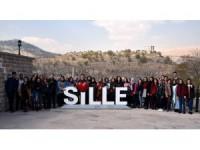 """Selçuklu'da """"Şehrimi Tanıyorum"""" programlarına 100 bin öğrenci katıldı"""