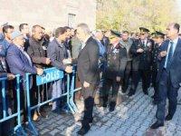 Konyalı şehit Uzman Çavuş Halil Daş son yolculuğuna uğurlandı