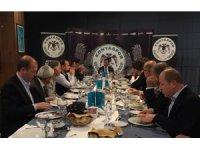 Ziya Altunyaldız Konyaspor'a Misafir Oldu