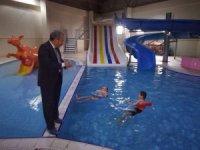 Akşehir Belediyesi'nden Engelli Vatandaşlar İçin Bir Hizmet Daha