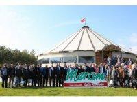 Meram'da Sıfır Atık Projesine Kuaförlerde Dahil Oldu