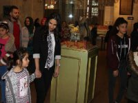 Eskilli öğrenciler için Konya gezisi düzenlendi