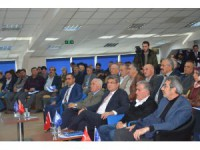 Konya SMMM Odasında seminer