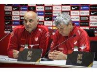 """Lusescu: """"Yarınki maçın bilincindeyiz"""""""