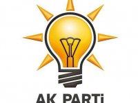 İşte AK Parti'de Eskil ve Eşmekaya Belediye Başkanlığı İçin Müracaat Eden İsimler