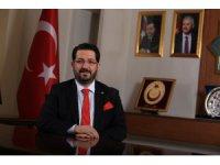 """Başkan Yazgı: """"Projelerimizle Aksaray marka şehir oluyor"""""""