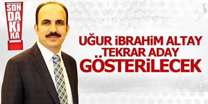 AK Parti Konya adayını belirledi iddiası!