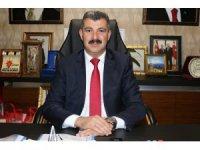 """Altınsoy: """"AK Parti Aksaraylı çiftçilere 1,23 milyar TL tarımsal destek verdi"""""""