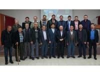 Derbent'te Mevlid-i Nebi etkinliği