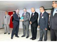 Beyşehir Belediyesinden öğretmenlere 24 Kasım hediyesi