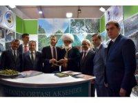 Konya Tanıtım Günlerine Akşehir ve Nasreddin Hoca damgası