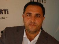 Ali Mutlu'dan aday açıklaması