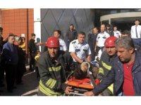 42. kattan atladı 37 gün sonra yaşam mücadelesini kaybetti