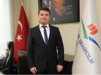 AK Parti Aksaray Belediye Başkan Adayı Evren Dinçer oldu! Sırada Eskil var!