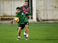Atiker Konyaspor'da hedef iyi oyun, iyi skor
