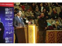 'Mevlana'nın 745. Vuslat Yıl Dönümü Uluslararası Anma Törenleri' devam ediyor