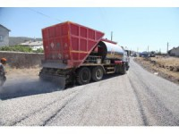 Seydişehir Belediyesi alt yapı hizmetleri noktasında seferber