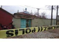Tüfekle vurulan genç kadın öldü, kocası gözaltına alındı