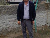 Mehmet Cansu Sağsak Muhtar Adayı Oldu