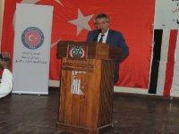 Prof. Dr. Faruk Bozgöz Yemen Büyükelçisi olarak atandı