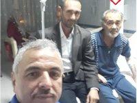 Seyit Talaşlı'nın babasından acı haber