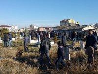 Acılı Baba Recep Talaşlı 4 gün sonra Seyit'ine kavuştu