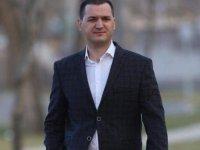 Turan Yaldır'dan Aksaray Belediye Başkan Adaylığı'na ilişkin açıklama