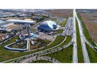 Konya Bilim Merkezi 1 milyon 225 bin bilim meraklısını ağırladı