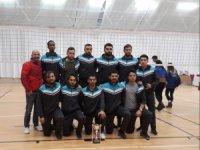 KTO Karataylı öğrenciler tasarım ve spor yarışmalarından ödülle döndü