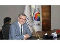 KSO Başkanı Kütükcü, ihracat rakamlarını değerlendirdi