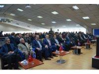 Konya SMMMO'da defter beyan sistemi ile elektronik defter anlatıldı