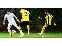 """Ferhat Öztorun: """"Erzurumspor maçı bizim için önemli ve zor olacak"""""""