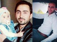 Trafik kazasında 2 canını kaybeden Altınekin yasta