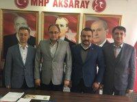 MHP Eskil Mustafa Zavlak, Eşmekaya İ. Hakkı Güneş