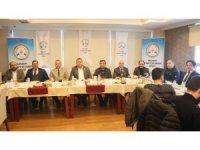 Sultanhanı'na Güneş Enerji Sistemine Dayalı Sanayi Bölgesi Kurulacak