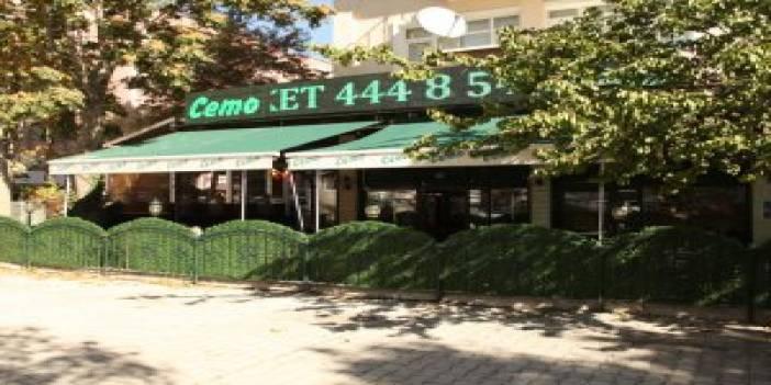Cemo Restaurant