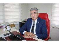 """Sefa Özdemir: """"Basın kartlarındaki çipler daha işlevsel olmalı"""""""