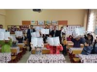 Kulu'da 8 bin 444 öğrenci yarıyıl tatiline girdi