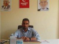 Saadet Partisi Eskil Belediye Başkan Adayını Yarın Açıklayacak