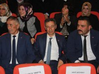 MHP Aksaray'da İl, İlçe ve Belde Belediye Başkan Adaylarını Tanıttı