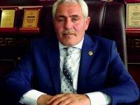 Başkan Alçay'dan AK Parti Adayı Necati Belgemen'e tam destek!